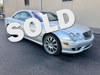 2001 Mercedes Benz CL600 Tampa, Florida