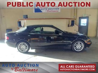 2001 Mercedes-Benz CLK320  | JOPPA, MD | Auto Auction of Baltimore  in Joppa MD