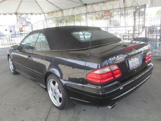 2001 Mercedes-Benz CLK430 Gardena, California 1