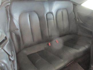 2001 Mercedes-Benz CLK430 Gardena, California 12