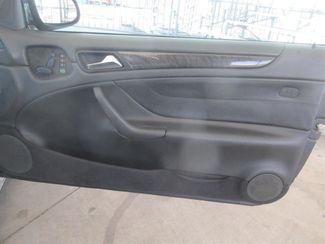 2001 Mercedes-Benz CLK430 Gardena, California 13