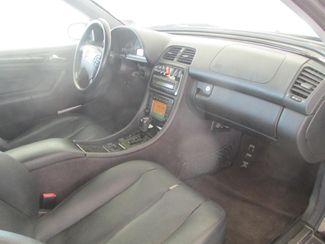 2001 Mercedes-Benz CLK430 Gardena, California 8