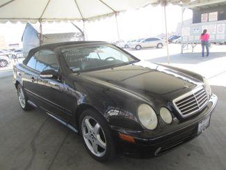 2001 Mercedes-Benz CLK430 Gardena, California 3