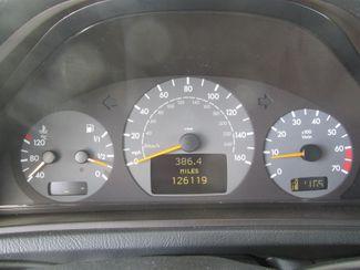 2001 Mercedes-Benz CLK430 Gardena, California 5