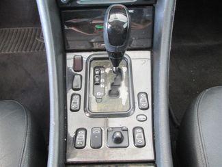2001 Mercedes-Benz CLK430 Gardena, California 7