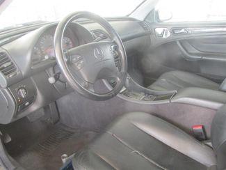 2001 Mercedes-Benz CLK430 Gardena, California 4