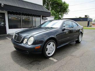 2001 Mercedes-Benz CLK55 AMG in Noblesville, IN 46060