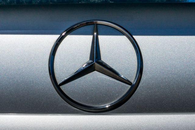2001 Mercedes-Benz CLK55 AMG *SALVAGE TITLE* Reseda, CA 45