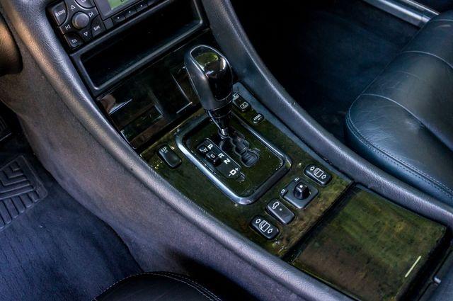 2001 Mercedes-Benz CLK55 AMG *SALVAGE TITLE* Reseda, CA 26