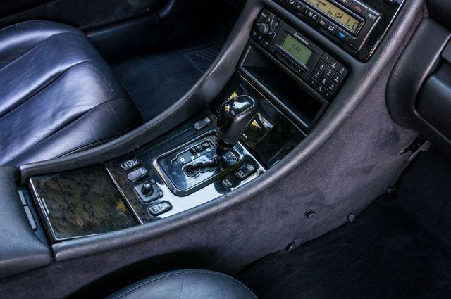 2001 Mercedes-Benz CLK55 AMG *SALVAGE TITLE* Reseda, CA 25