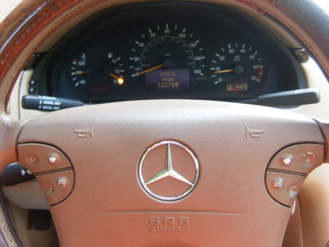 2001 Mercedes-Benz E320 4Matic AWD in West Chester, PA 19382