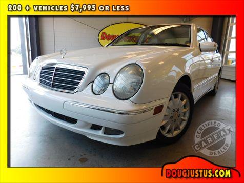 2001 Mercedes-Benz E320 E320 in Airport Motor Mile ( Metro Knoxville ), TN