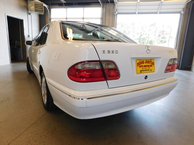 2001 Mercedes-Benz E320 E320 in Airport Motor Mile ( Metro Knoxville ), TN 37777