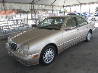 2001 Mercedes-Benz E320 | Gardena, California | BLOK Charity Auto