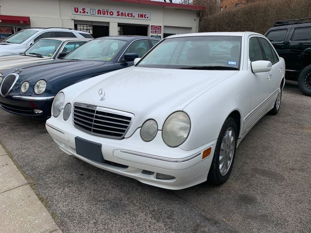 2001 Mercedes-Benz E320 in New Rochelle, NY 10801