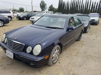 2001 Mercedes-Benz E320 in Orland, CA 95963