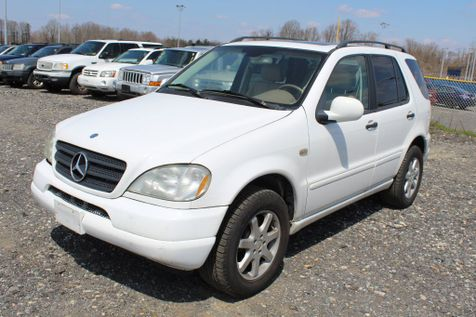 2001 Mercedes-Benz ML430 430 in Harwood, MD