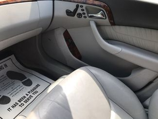 2001 Mercedes-Benz S Class S500 Knoxville, Tennessee 14