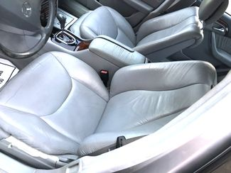 2001 Mercedes-Benz S Class S500 Knoxville, Tennessee 28