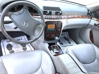 2001 Mercedes-Benz S Class S500 Knoxville, Tennessee 32