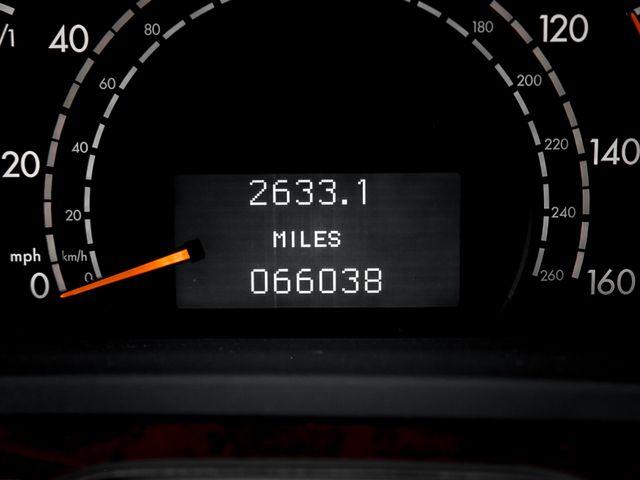 2001 Mercedes-Benz S500 Burbank, CA 26