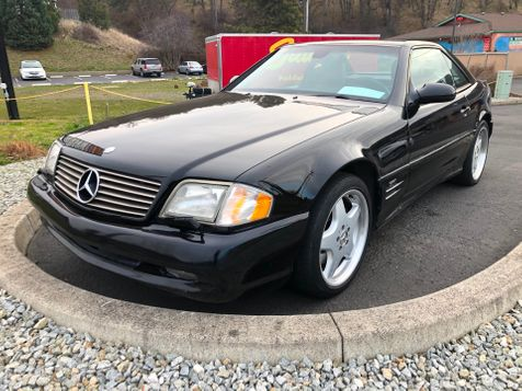 2001 Mercedes-Benz SL500  | Ashland, OR | Ashland Motor Company in Ashland, OR