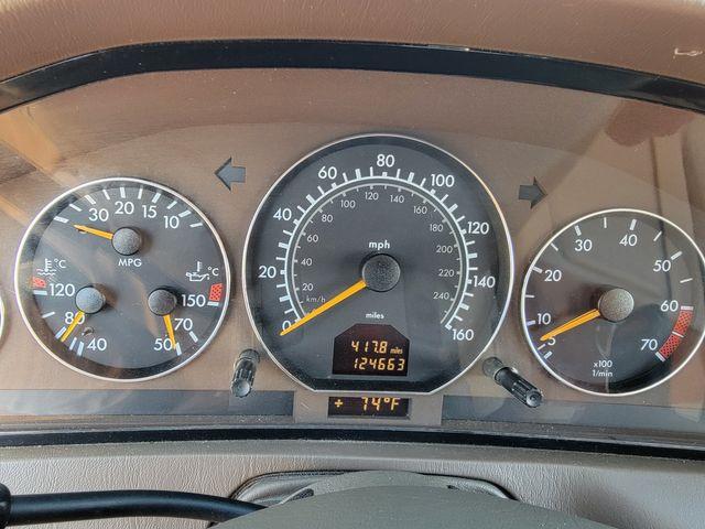 2001 Mercedes-Benz SL500 in Hope Mills, NC 28348