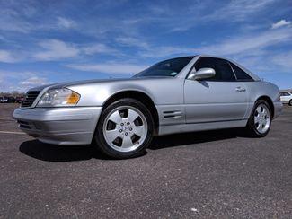 2001 Mercedes-Benz SL500 in , Colorado