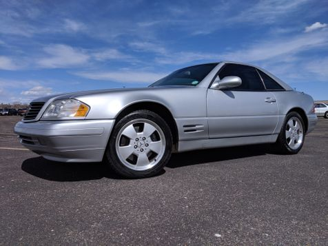 2001 Mercedes-Benz SL500  in , Colorado