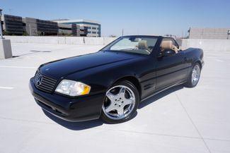2001 Mercedes-Benz SL500 Sport in Tempe, Arizona 85281