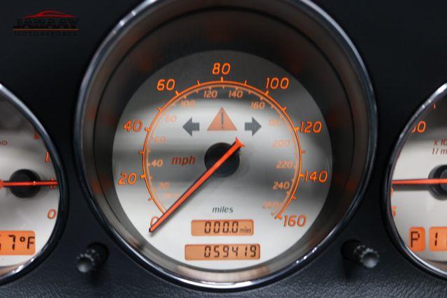 2001 Mercedes-Benz SLK320 Merrillville, Indiana 16