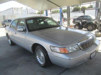 2001 Mercury Grand Marquis LS Gardena, California 3