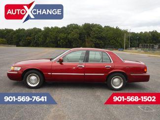 2001 Mercury Grand Marquis LS in Memphis, TN 38115