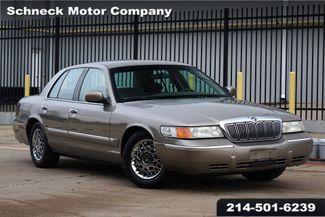 2001 Mercury Grand Marquis GS in Plano, TX 75093