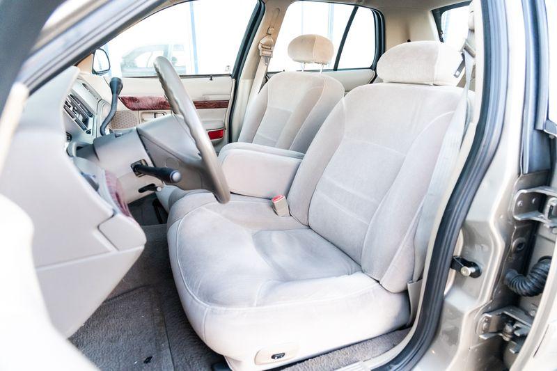 2001 Mercury Grand Marquis GS in Rowlett, Texas