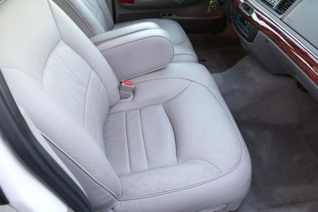 2001 Mercury Grand Marquis LS ULTIMATE PACKAGE Santa Clarita, CA 14
