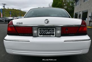 2001 Mercury Grand Marquis GS Waterbury, Connecticut 3