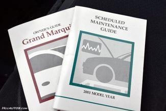 2001 Mercury Grand Marquis GS Waterbury, Connecticut 30