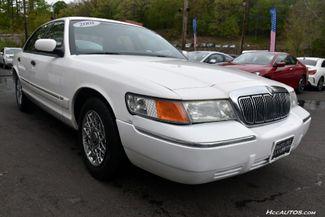 2001 Mercury Grand Marquis GS Waterbury, Connecticut 6