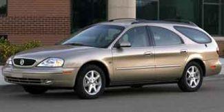 2001 Mercury Sable LS Premium in Tomball, TX 77375
