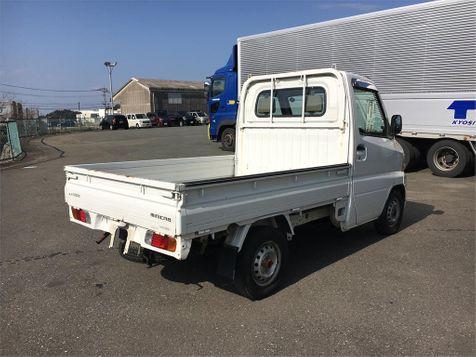 2001 Mitsubishi 4wd Japanese Minitruck [a/c]  | Jackson, Missouri | GR Imports in Jackson, Missouri