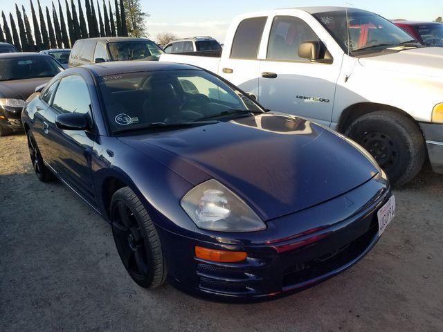 2001 Mitsubishi Eclipse GS in Orland, CA 95963
