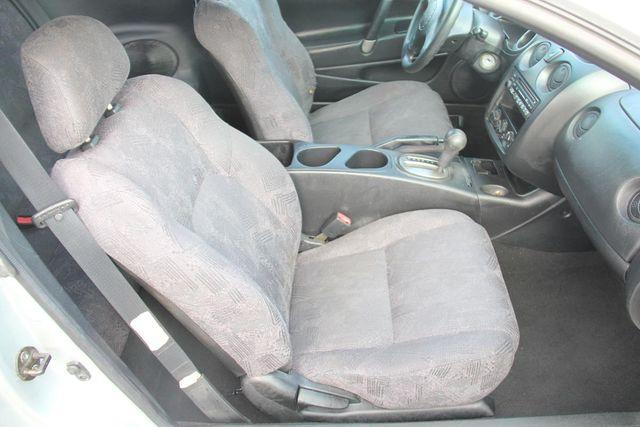 2001 Mitsubishi Eclipse RS Santa Clarita, CA 13