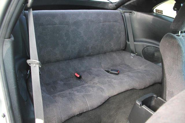 2001 Mitsubishi Eclipse RS Santa Clarita, CA 15