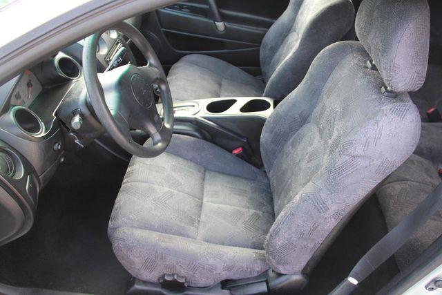 2001 Mitsubishi Eclipse RS Santa Clarita, CA 12