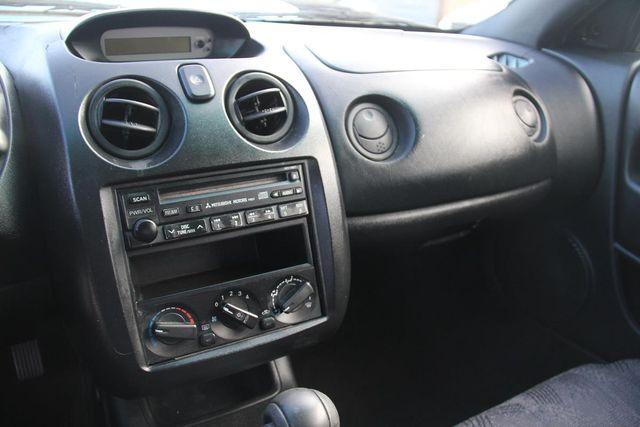 2001 Mitsubishi Eclipse RS Santa Clarita, CA 17