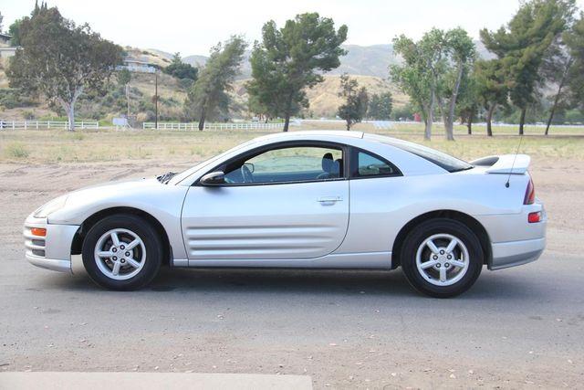 2001 Mitsubishi Eclipse RS Santa Clarita, CA 10