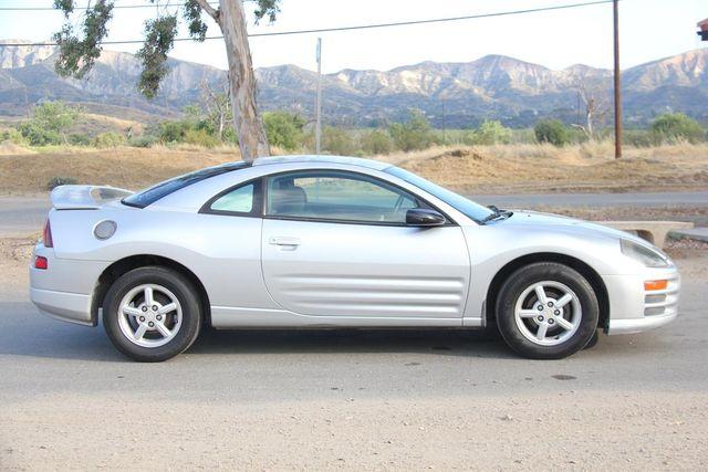 2001 Mitsubishi Eclipse RS Santa Clarita, CA 11