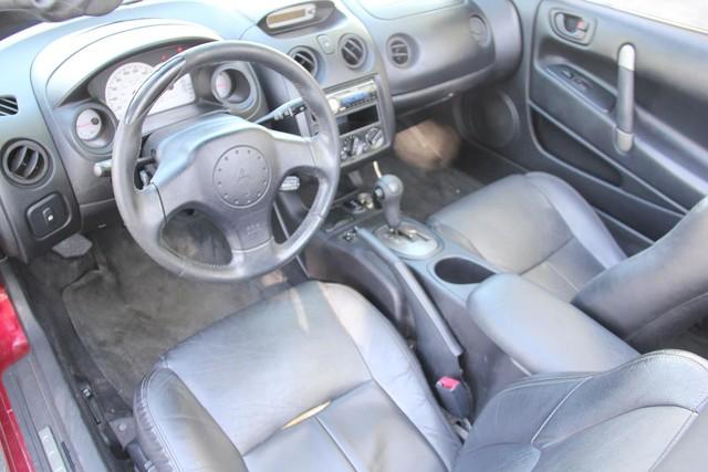 2001 Mitsubishi Eclipse GS Santa Clarita, CA 5