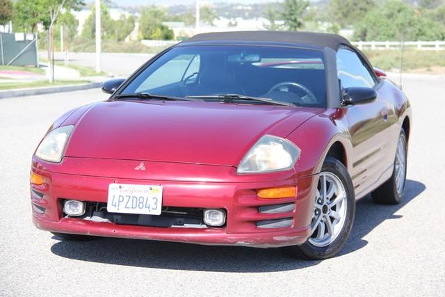 2001 mitsubishi eclipse gs | santa clarita, ca | starfire auto inc